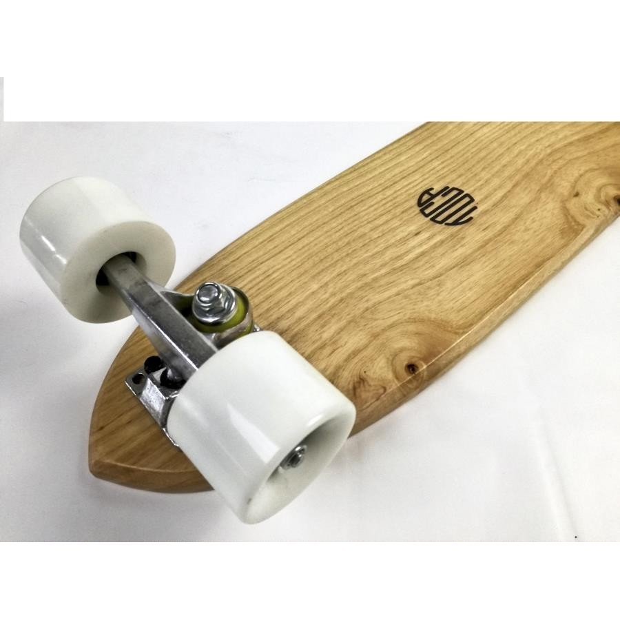 photo Skateboard Cruiser Toca Tucan 3
